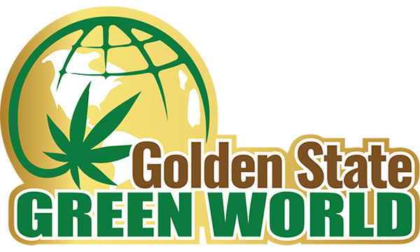 Golden State Green World